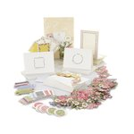 Anna Griffin - Card Kit - Pretty Paintings