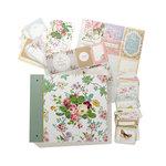 Anna Griffin - Decorative Scrapbook - Amelie