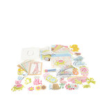 Anna Griffin - Card Kit - Playful Pieces