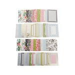 Anna Griffin - Card Layers and Envelopes - Pretty Pattern