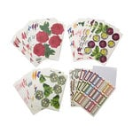 Anna Griffin - Decoupage Kit - More Flower Pot