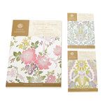 Anna Griffin - Coloring Books - Set of Three