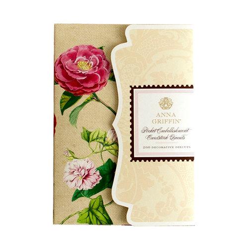 Anna Griffin - Pocket Embellishment Kit