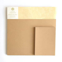 Anna Griffin - Metallic Paper Pack - Gold