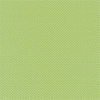 Anna Griffin - 12x12 Paper - Christmas - Bailey Green Dot, CLEARANCE