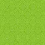 Anna Griffin - Isabelle Collection - 12 x 12 Paper - Green Tonal, CLEARANCE