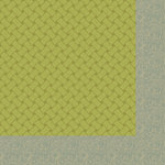 Anna Griffin - Haven Collection - 12 x 12 Double Sided Paper - Woven - Olive
