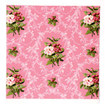 Anna Griffin - Camilla Collection - 12 x 12 Double Sided Paper - Floral
