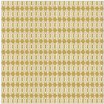 Anna Griffin - Jolie Collection - 12 x 12 Paper - Feuille Cornflower