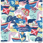 Anna Griffin - Seafarer Collection - 12 x 12 Paper - Regatta