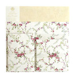 Anna Griffin - 12 x 12 Floral Cardstock Bundle