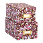 Anna Griffin - Flutterby Collection - Nesting Boxes - Set of Two