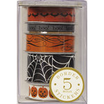 Anna Griffin - Esmerelda Collection - Halloween - Border Stickers