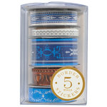 Anna Griffin - Willow Collection - Border Stickers