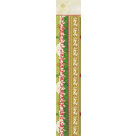 Anna Griffin - Holiday Traditions Collection - Christmas - Die Cut Borders