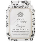 Anna Griffin - Georgette Collection - Journaling Tags Pack