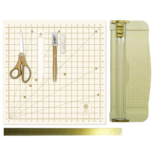 Anna Griffin - Essential Craft Tool Set