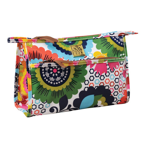 Anna Griffin - Gabbie Collection - Cosmetic Bag - Serendipity