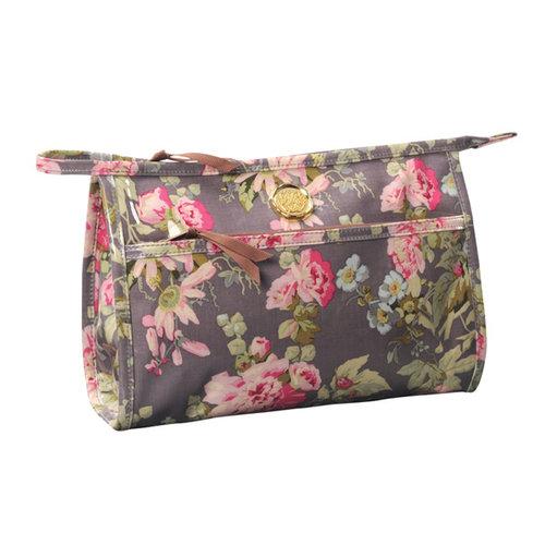 Anna Griffin - Camilla Collection - Cosmetic Bag - Garland