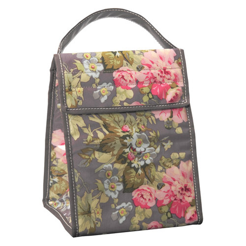 Anna Griffin - Camilla Collection - Lunch Tote - Garland