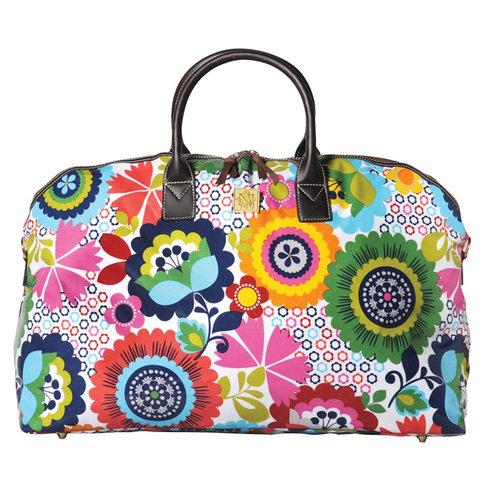 Anna Griffin - Gabbie Collection - Duffle Bag - Serendipity
