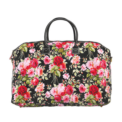 Anna Griffin - Rose Collection - Duffle Bag