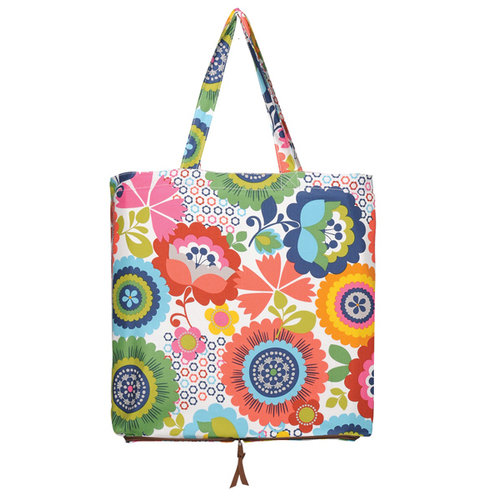 Anna Griffin - Gabbie Collection - Wrap Tote - Serendipity