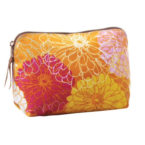 Anna Griffin - Blomma Collection - Cosmetic Pouch - Elioso