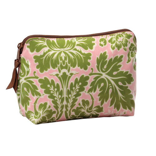 Anna Griffin - Olivia Collection - Cosmetic Pouch - Acanthus