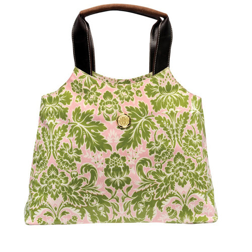 Anna Griffin - Olivia Collection - Tote Bag - Acanthus