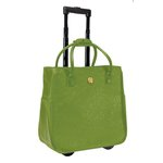 Anna Griffin - Green Collection - Solid Rolling Bag