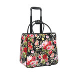 Anna Griffin - Rose Collection - Rolling Tote