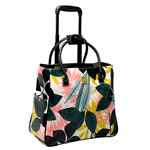 Anna Griffin - Maude Ashbury Leilani Collection - Rolling Tote