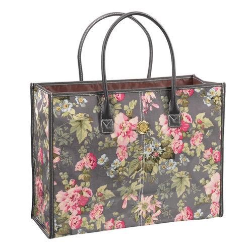 Anna Griffin - Camilla Collection - Fabric Tote Bag - Garland