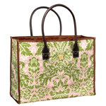 Anna Griffin - Olivia Collection - Fabric Tote Bag - Acanthus