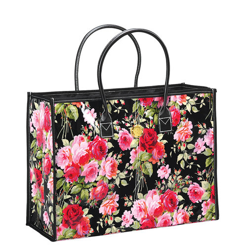 Anna Griffin - Rose Collection - All Purpose Tote