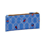 Anna Griffin - Seafarer Collection - Pencil Case - Maritime Blue
