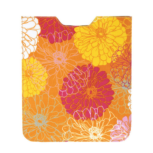 Anna Griffin - Blomma Collection - iPad Sleeve