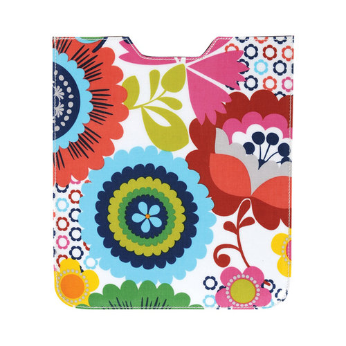 Anna Griffin - Gabbie Collection - iPad Sleeve