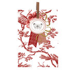Anna Griffin - Treat Bags - Red Toile