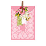 Anna Griffin - Treat Bags - Pink Lace