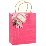 Anna Griffin - Gift Bags - Pink Tonal