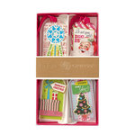 Anna Griffin - Christmas - Gift Tags - Christmas Kitch