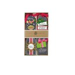 Anna Griffin - Christmas - Tags - Chalkboard