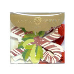 Anna Griffin - Christmas - Tags - Candy Cane