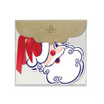 Anna Griffin - Christmas - Gift Tags - Santa