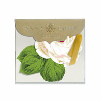 Anna Griffin - Large Gift Tags - Amelie Flower