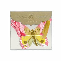 Anna Griffin - Large Gift Tags - Butterfly