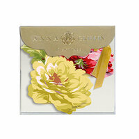 Anna Griffin - Large Gift Tags - Ribbon Roses