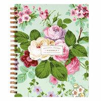 Anna Griffin - Weekly Agenda - Amelie Floral - Undated